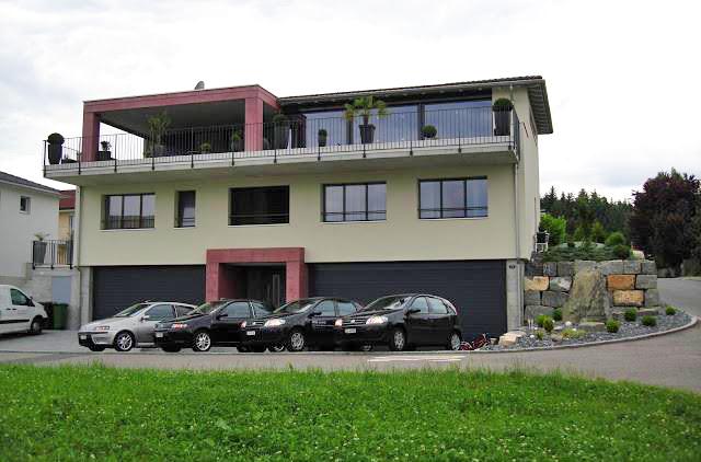 Imfeldhaus